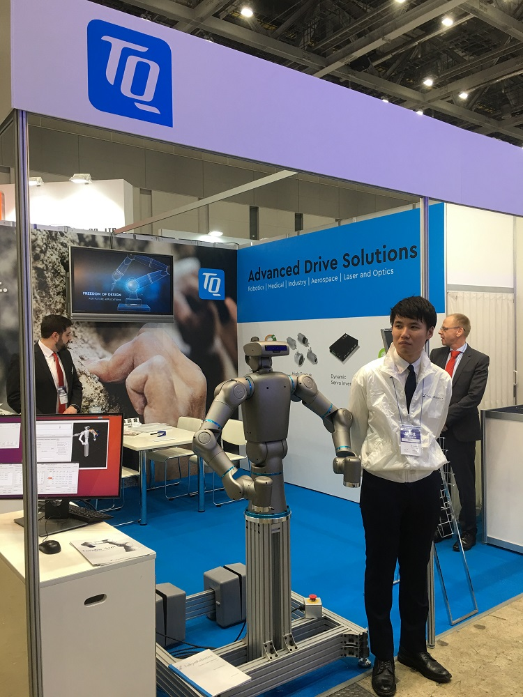 Tokyo Robotics Inc